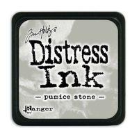 Mini Distress Ink Pad - Pumice Stone