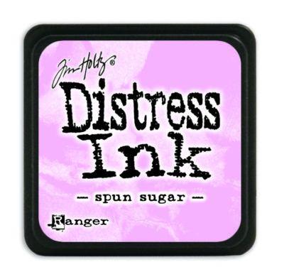 Mini Distress Ink Pad - Spun Sugar