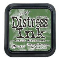 Mini Distress Ink Pad - Rustic Wilderness