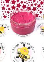 Pearlescent Paste - Raspberry Ripple  100ml  Jar