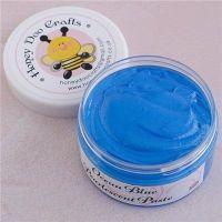 Pearlescent Paste - Ocean Blue  100ml Jar