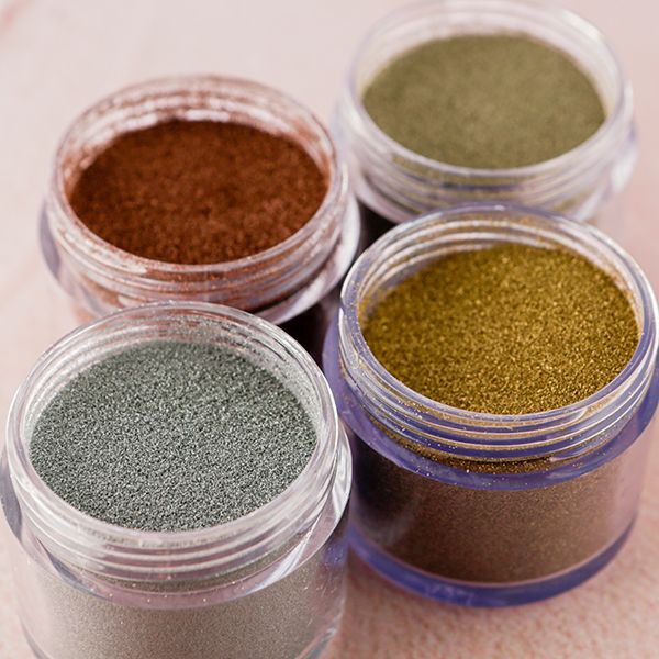 Mixed Up Embossing Powder Collection