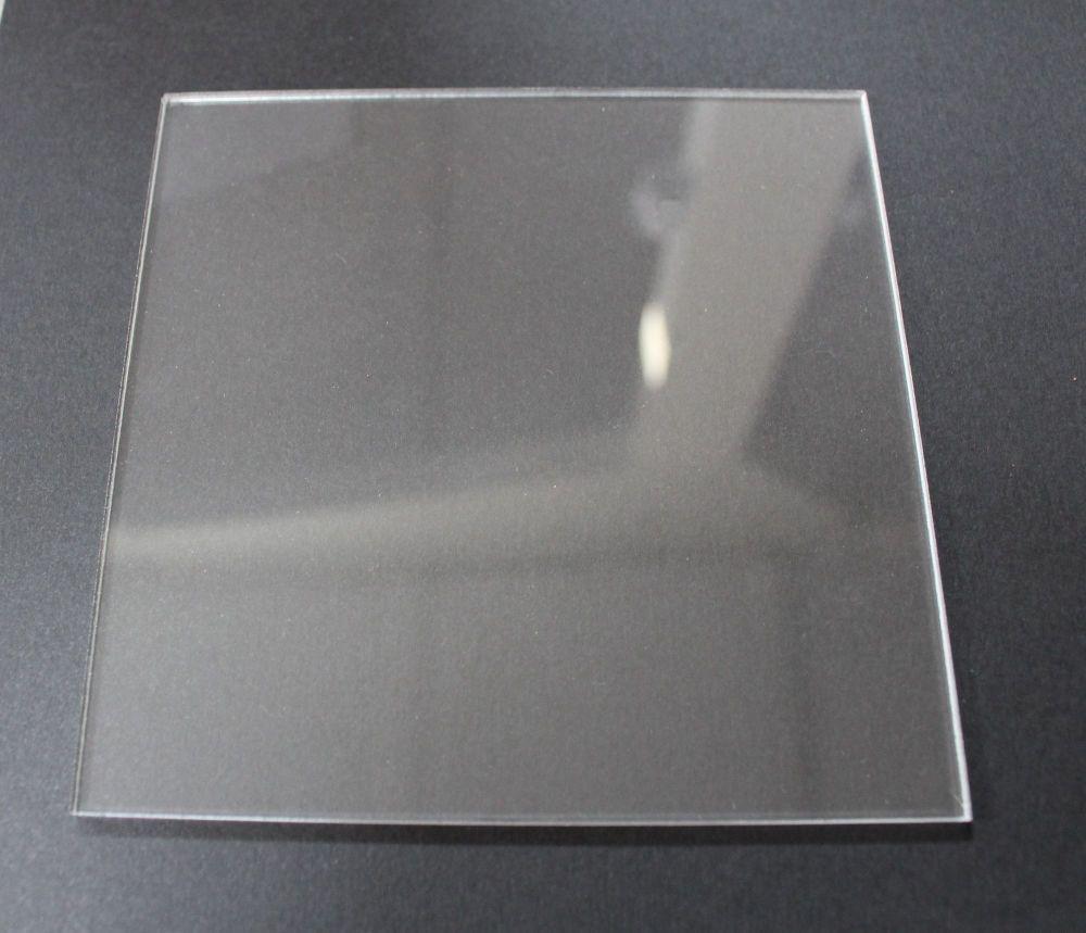 Honey Doo Crafts - Acrylic Blocks Slimline - 12.5cm x 12.5cm 3mm Thick