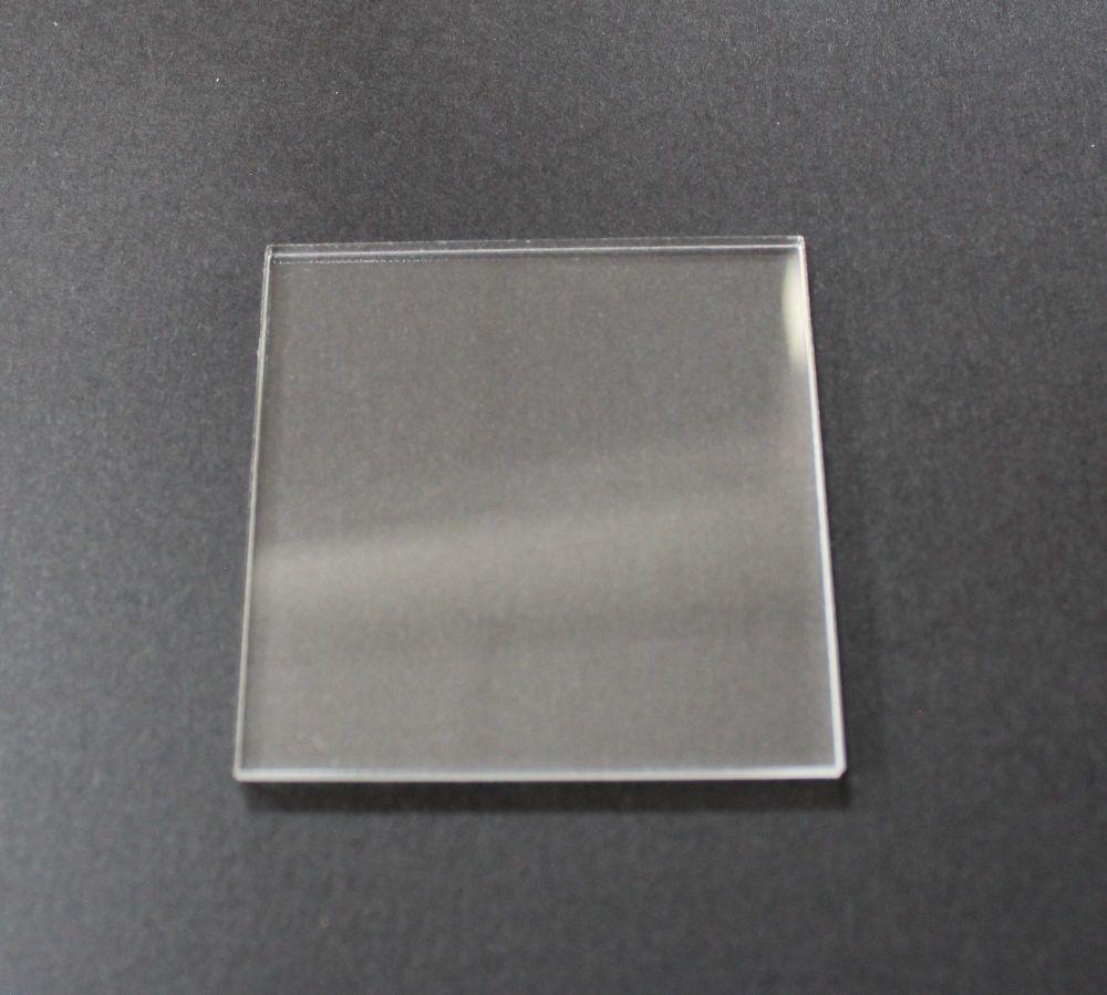 Honey Doo Crafts - Acrylic Blocks Slimline - 5cm x 5cm - 3mm Thick