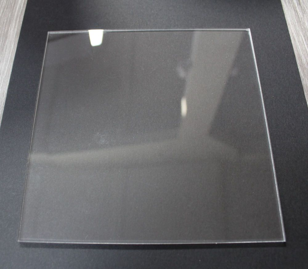 Honey Doo Crafts - Acrylic Blocks Slimline - 15.5cm x 15.5cm 3mm Thick
