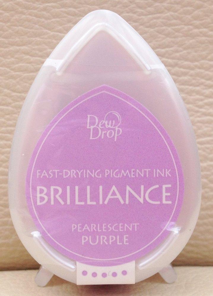 Pearlescent Purple