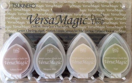 Versa magic Dew Drop - Four Corners Collection