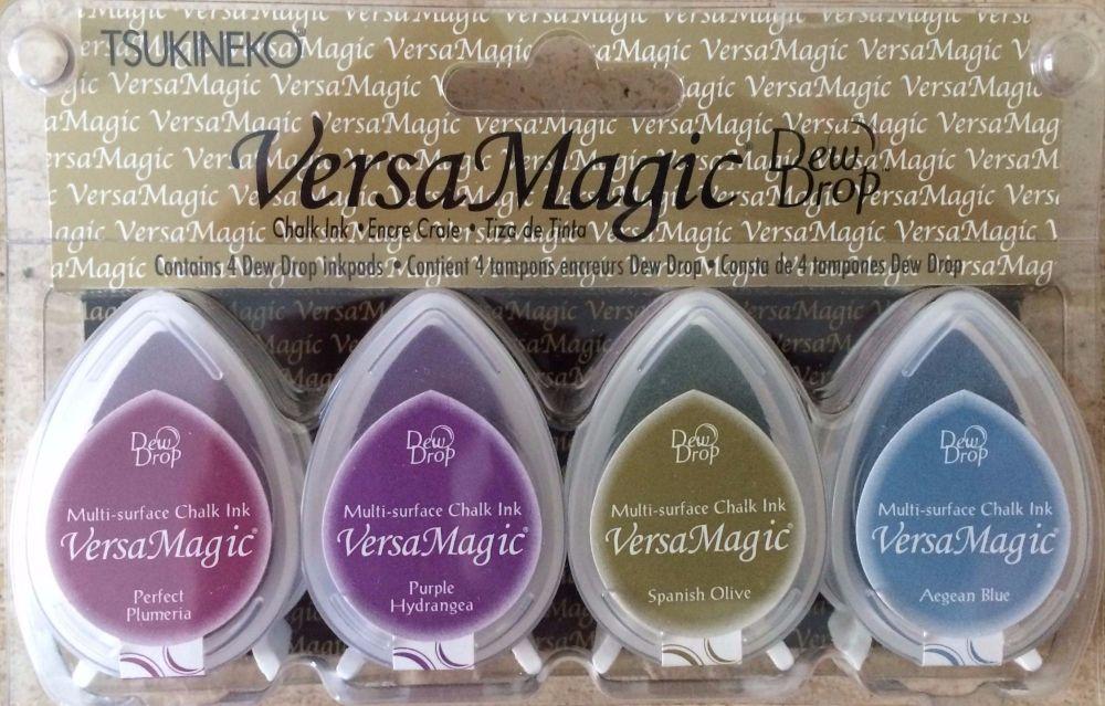 Versa magic Dew Drop - Jewel Box