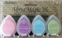 Versa magic Dew Drop - Pretty Pastel Collection