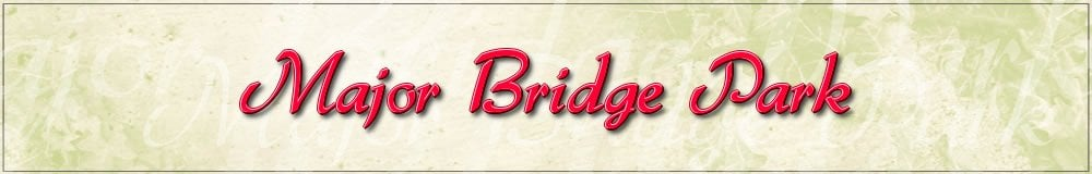 www.majorbridgepark.co.uk, site logo.