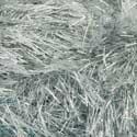Silver (206) Tinsel Chunky Wool