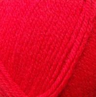 Red (9) Pricewise DK Wool