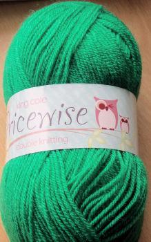 Shamrock (39) Pricewise DK Wool