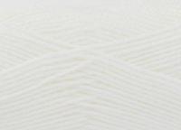 White (1) Pricewise DK Wool