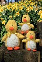 Cuddles Chunky Ducks