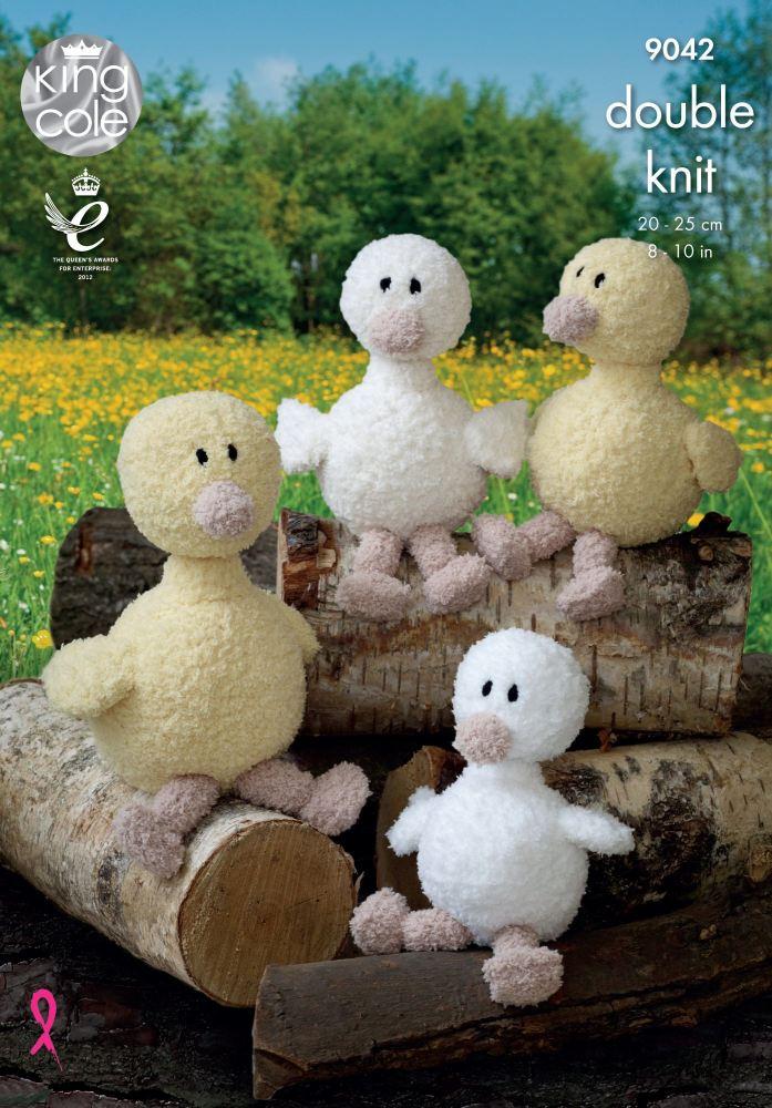 Cuddles DK Ducks