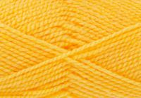 Yellow (828) Big Value Chunky Wool