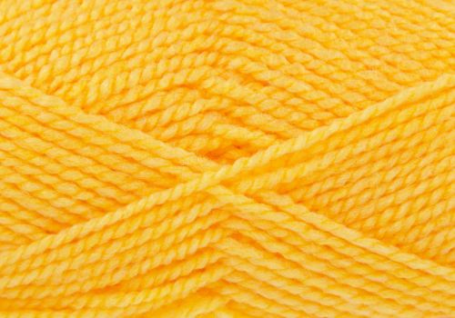 Yellow Big Value Chunky Wool