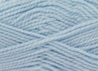 Blue (824)Big Value Chunky Wool
