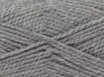 Grey (547) Big Value Chunky Wool