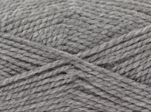 Grey Big Value Chunky Wool