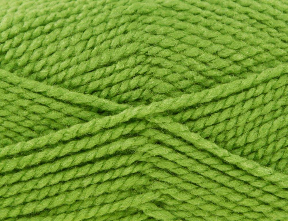 Moss Big Value Chunky Wool