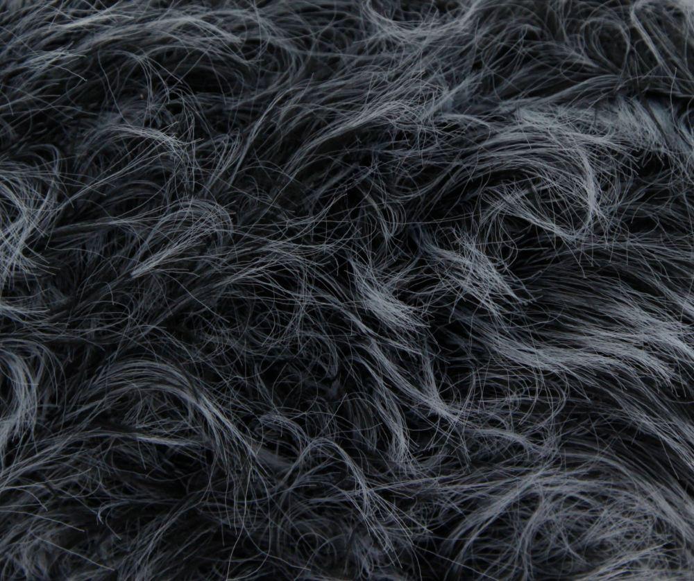 Badger Luxe Fur Wool