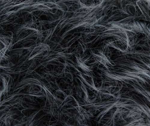 Badger Luxe Fur Wool