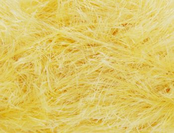 Easter Yellow (3064) Tinsel Chunky