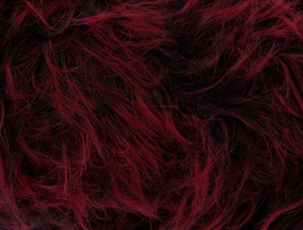 Red Deer Luxe Fur