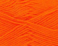 Orange (144) Pricewise DK Wool