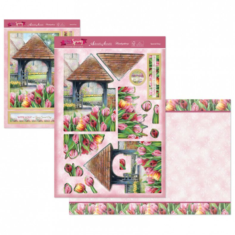 Special Day Deco-Large Set