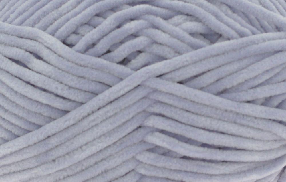 Brand New! Silver Yummy Wool