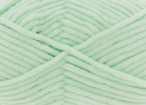 Brand New! Mint (2221) Yummy Wool