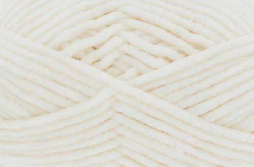 Brand New! Cream (2223) Yummy Wool