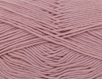 Dusty Pink (618) Bamboo Cotton Double Knitting