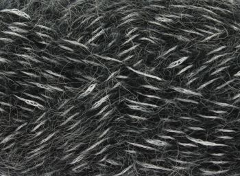 Silver Black (2457) Indulge Chunky