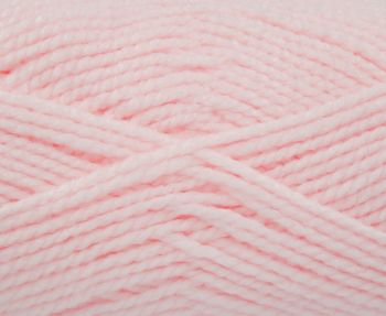 Soft Pink (2512) Big Value Baby Chunky