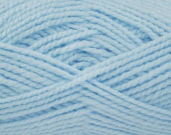 Soft Blue (2515) Big Value Baby Chunky