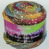 Brand New! NL5 Northern Lights DK