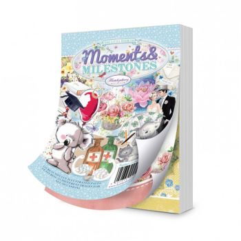 Little Book of Moments & Milestones