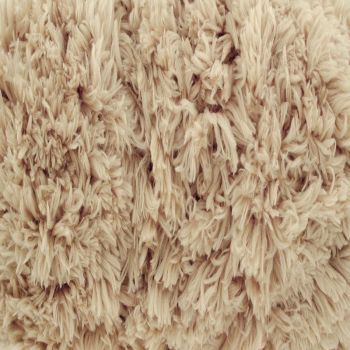 Beige (2796) Tufty Wool