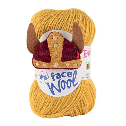 Dirk Facewool