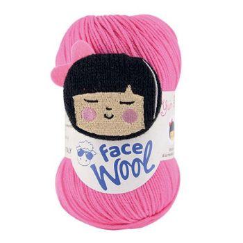 Yun Seon Facewool