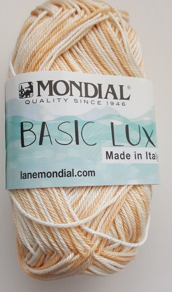 Mondial Basic Lux