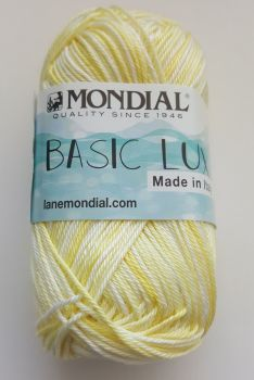 Lemon (962) Basic Lux Stampe Baby