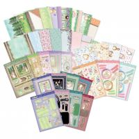 Foxy & Friends Luxury Card Collection