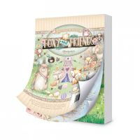 Little Book of Foxy & Friends
