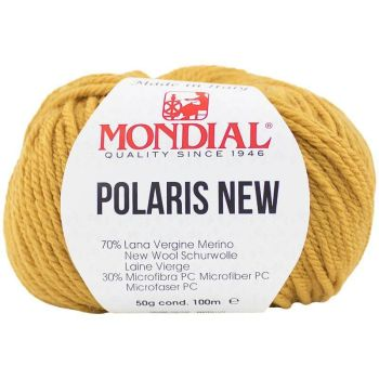 Mustard (285) Polaris New
