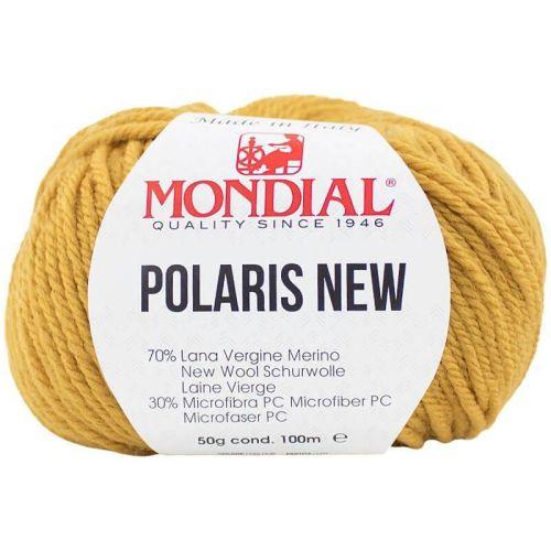 Mustard (285) Polaris New